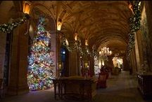 Holidays at The Breakers
