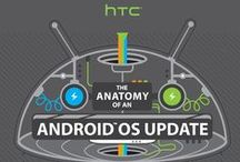 Android OS Update / To most consumers, mobile phone OS updates are just a minor source of annoyance as they wait for the update to finish downloading. But behind the scenes, that 5 minute download represents a long, elaborate process of developing and testing in order to bring their consumers the best product and experience possible. Our infographic breaks down that painstaking process in plain English.