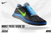 Nike Free Run iD Facebook Tab / Building on the success of the JESS3-designed Free Run 2 Facebook Tab, NIKEiD gave us a new challenge… provide seamless multi-country and language support to our already high-functioning application. As NIKEiD's social media agency for record, we integrated additional desired aesthetic and interactive improvements.