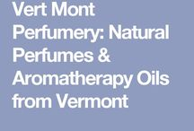 Perfume   VertMontPerfumery.com / Vert Mont Perfumery Fragrances  Here at VMP our goal is to create botanical fragrances that will allow you to experience pure essence of nature's bounty and in the process will not harm you or our planet. We pledge to use only the purest of ingredients in our formulas, organic, wildcrafted or pesticide-free essential and carrier oils and organic alcohol.