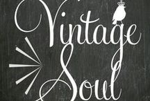 Favorite Vintage Quotes / A collection of our favorite quotes about the things we love - VINTAGE and ANTIQUES!    http://www.VintageEtsySociety.com  #vintagequotes #vestiesteam