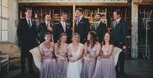 Purple wedding inspiration / Wedding inspiration in purple shot by Cottonwood Studios www.cottonwoodstudiosworldwide.com