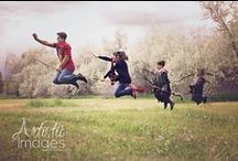Photography {Families & Kids}