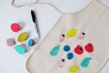 Craft {Kids} / Arts and crafts to do with kids!