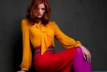 Style / I want you in my closet!  / by Karmen Vidal