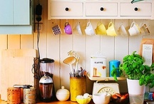 Lovely kitchen