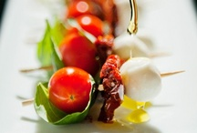 Fabulous Food / by Jana Hien