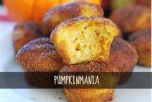 Project #6: Pumpkinmania 2012 / by Kelsey Banfield | The Naptime Chef