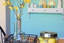 Home Decor and DIY / Home Decor and DIY Ideas.