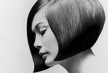 Pelos / Hair styles, hair products, hair tips,  etc  / by Karmen Vidal