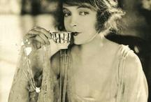 Lady Like / Vintage beauty / by Karmen Vidal