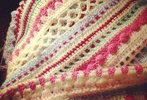 Knitting and Crochet / All knitting and crochet patterns, ideas, inspiration, humor, art, etc... / by Marcia Jones