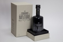 Packaging  / What I like about design is that brings beauty to the mundane  / by Karmen Vidal