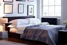 Bedroom redesign / by Harriet Hughes-Payne