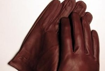 Ines Gloves for Men / by InesGloves