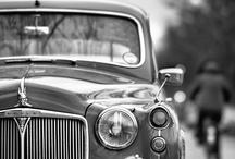 Cars / by Jim Ball