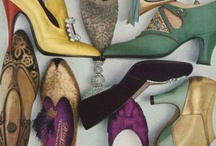 Shoes, Glorious Shoes. / by Cheri Barner LaTorre