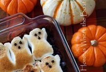 Fall & Halloween / Halloween fall thanksgiving