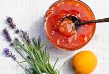 Jams and Marmalade / by Jana Hien