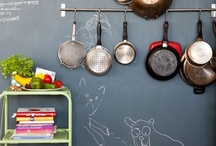 Cooking and Living / by Jana Hien