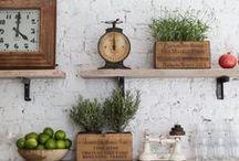 Kitchen Design and Decor Ideas / Beautiful Kitchen Design and Decor Ideas.
