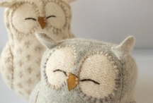 Look at them hooters!  / Yes... I do like owls very much / by Karmen Vidal