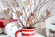 Holidays/ Valentine's Day / Valentine's Day ideas, crafts, parties, DIY and recipes!