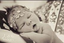 Photography {Maternity & Newborn}