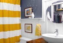 House {Bathroom}