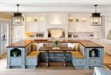 House {Kitchen}