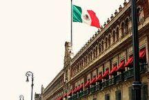México, no hay dos / by Carol