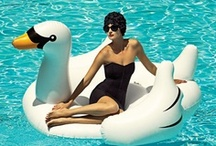Splish Splash!  / Under water and by the pool / by Karmen Vidal