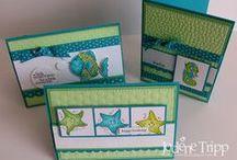 Paper Crafts / by Danielle Dietz