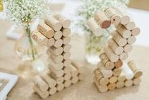 Wedding ideas / Wonderful wedding inspiration