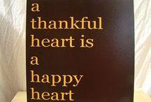 Thanksgiving / Everything Thanksgiving