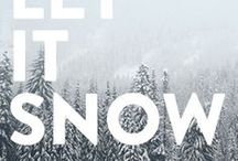 Winter is Coming! / Get ready for the winter 2013 season!