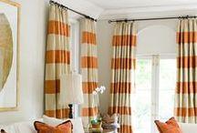 House {Window Treatments}