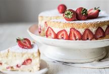 Paris Pastry Club / Recipes from my first cookbook, published by Hardie Grant in April 2014.