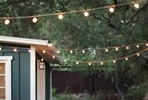porch and gardens / by Abby Ytzen-Handel