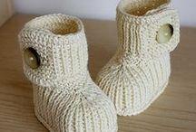 Knitting / by LuAnn Nelson