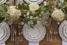 Wedding & Event Tabletop