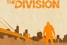 Tom Clancy's The Division - Online | Open World | RPG
