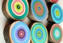 Crafts {Wood}