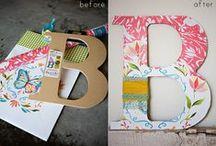 Crafts {Paper}