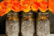 Crafts {Glass & Jars}