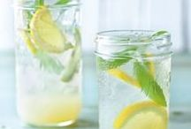 Beverages / Smoothies, summer drinks and more. Make some delicious, refreshing drinks using these fun recipes.