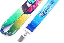 ID Supplies & Accessories / Whether for one-time events, promotional gifts or identification purposes, Binding101 offers an extensive assortment of badge lanyards to meet your specific needs. Solid neck lanyards, pre-printed lanyards with common phrases and custom printed lanyards are available in many colors, sizes and styles.  https://www.binding101.com/neck-lanyards