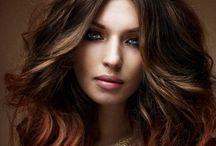 Beauty : Hairstylin' / by Ro Xana Star