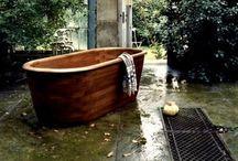 Home : Bath Beautiful / Bathroom design / by Ro Xana Star