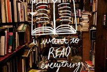 Books, Worth Reading / by Vanessa Robinette